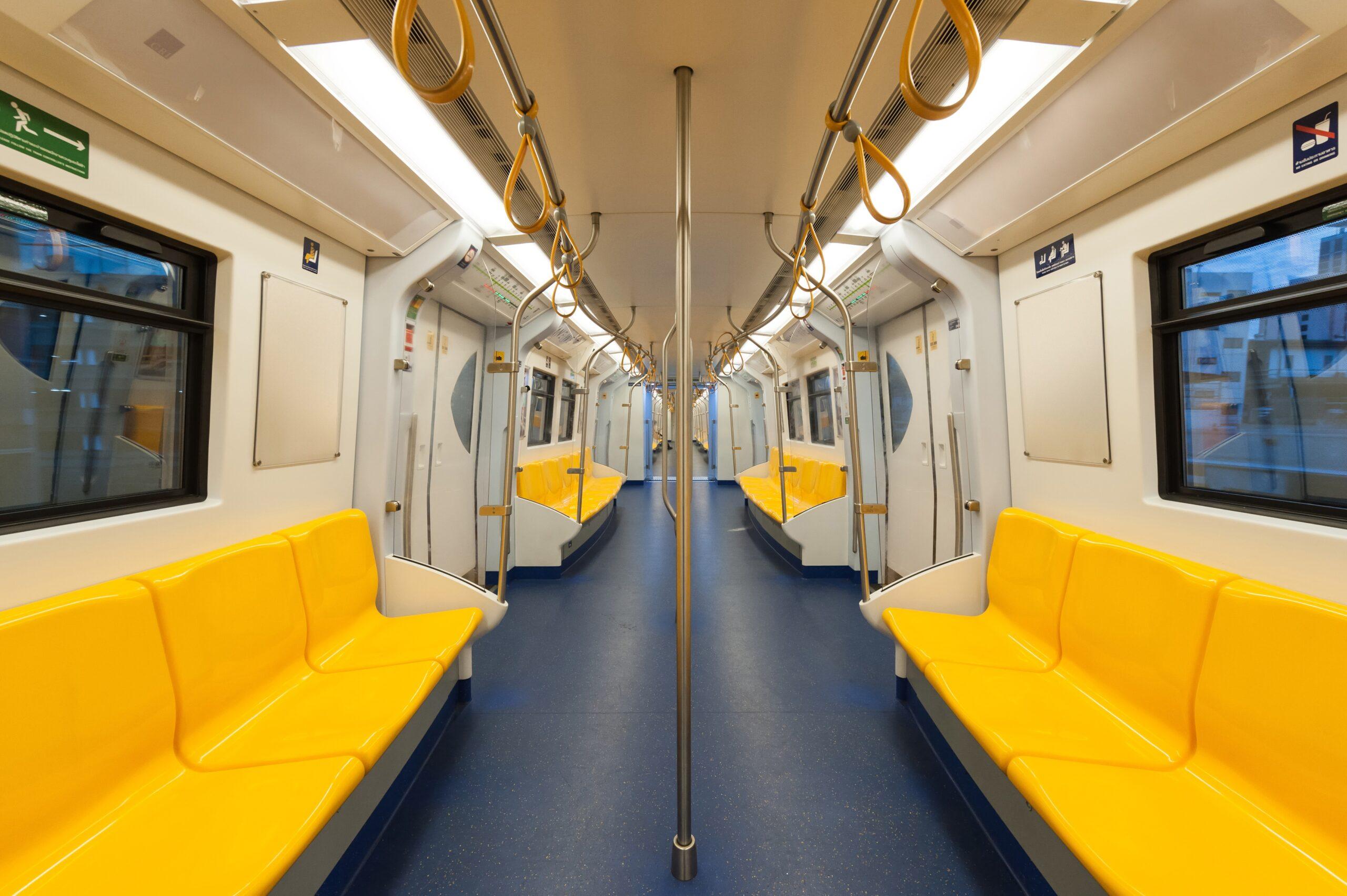 Monetise the Rail Wi-Fi Estate