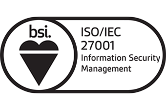 GlobalReach Technology Accreditation -bsi-assurance-ISO-IEC