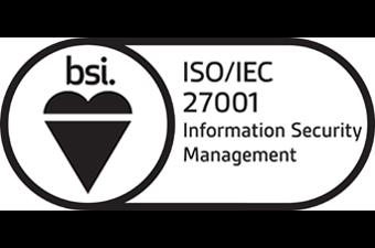 GlobalReach Technology Accreditation -bsi-assurance-ISO-IEC