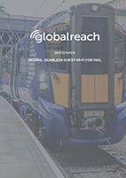 <b>Whitepaper</b> - Secure, Seamless, Wi-Fi for Rail