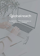 <b>Whitepaper</b> - Understand the Impact of MAC Randomisation by GlobalReach Technology