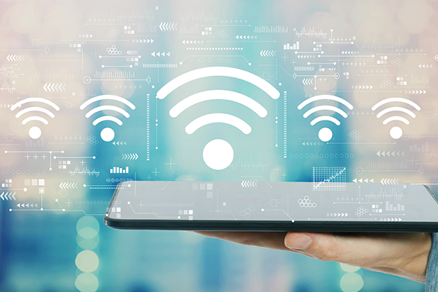 Expand Your Wi-Fi Estate